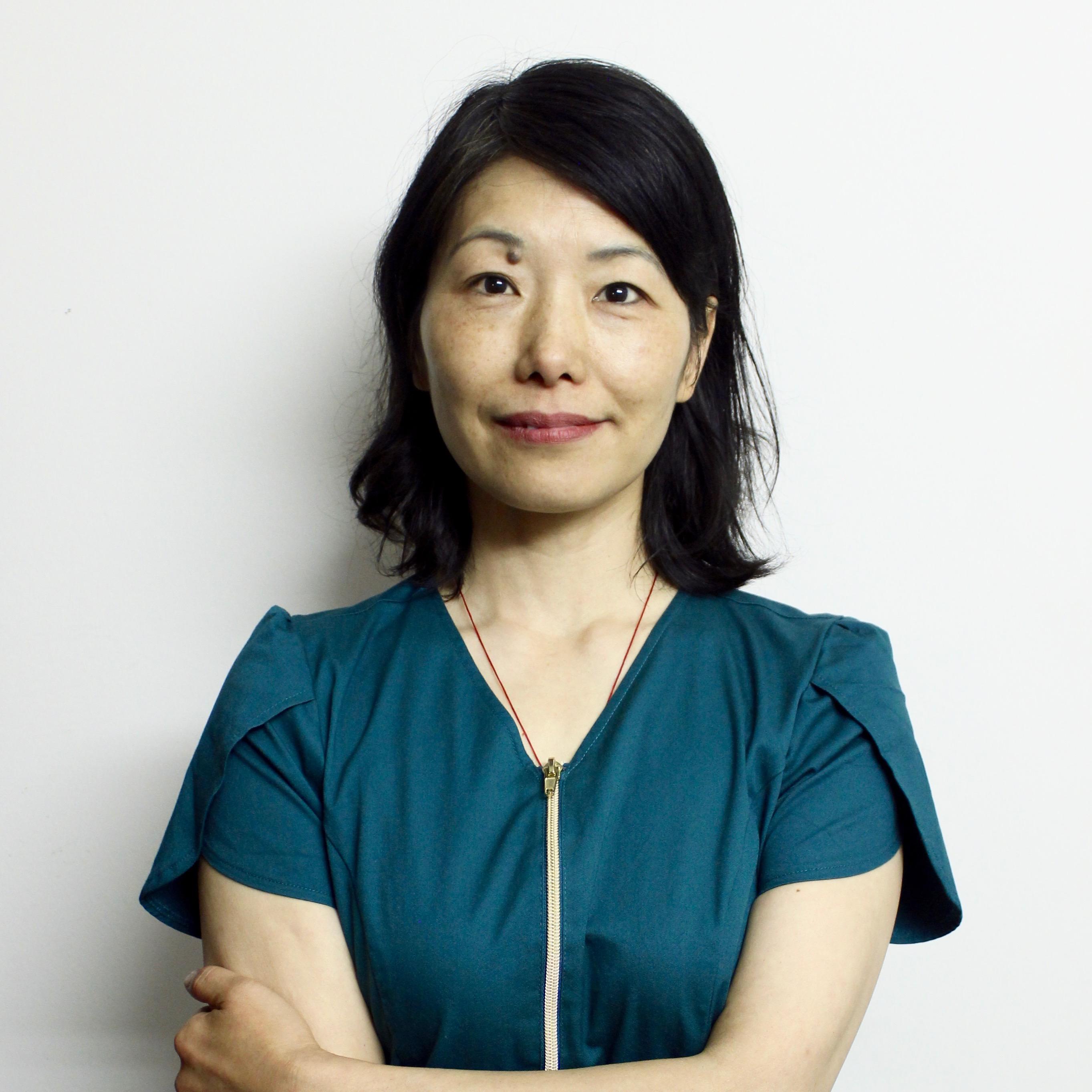 Mary Jin Mu